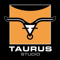Taurus Studio Logo